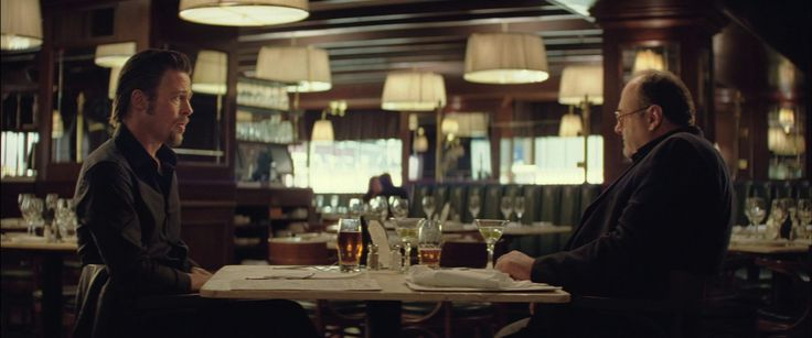 Killing Them Softly (2012) dir. Andrew Dominik DP: Greig Fraser