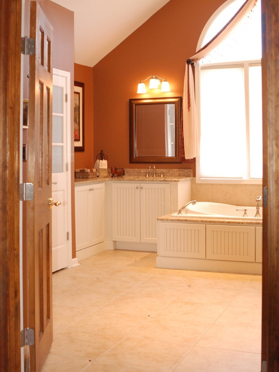 389 Best Images About Beautiful Bathrooms On Pinterest Traditional Bathroom Contemporary