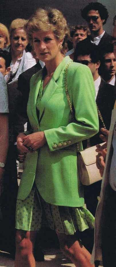 June 17, 1995 - Venice