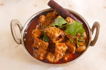 Pork Vindaloo | Recipe