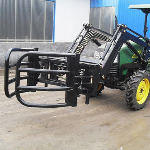 Implements, attachments, and accessories for #tractors