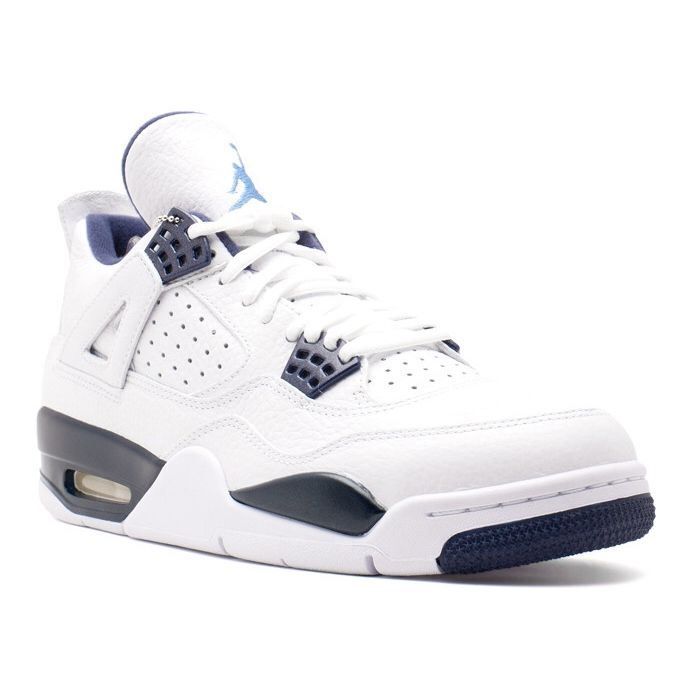 2015 AIR JORDAN RETRO 4 LEGEND BLUE! 100% AUTHENTIC! ALLOW 2-3