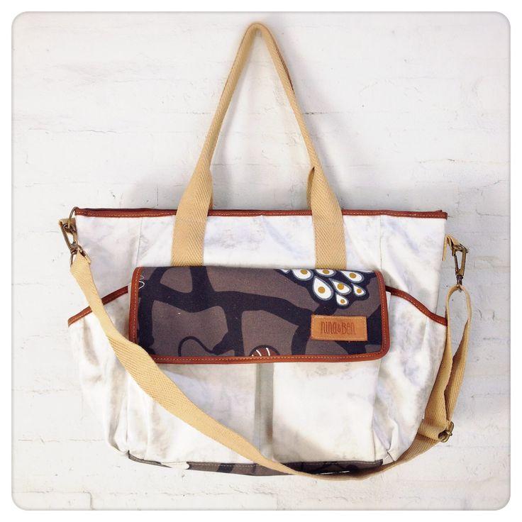 Baby bag Malba