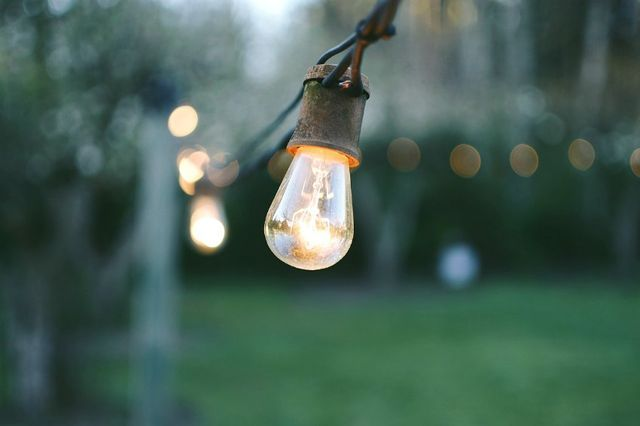 Can switching energy suppliers be a life changing experience?