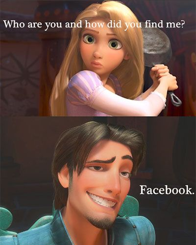 16 Hilarious Tangled Jokes Only True Disney Fans will Understand