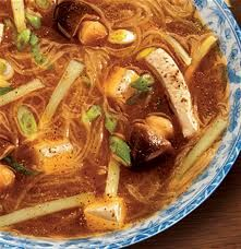 PF Chang's Copycat Recipes: Hot and Sour Soup