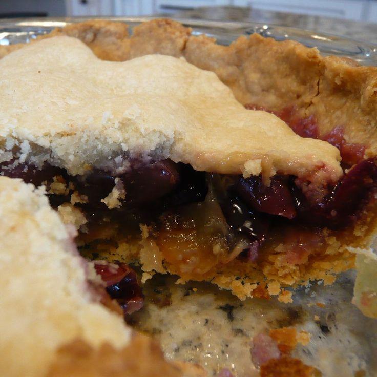 Muscadine Grape Summer Sonker Recipe on Food52 recipe on Food52