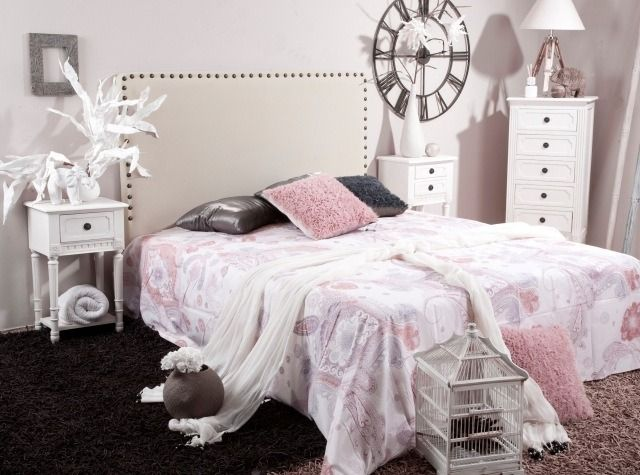 10 best id es propos de chambres shabby chic sur pinterest shabby chic d coration shabby. Black Bedroom Furniture Sets. Home Design Ideas