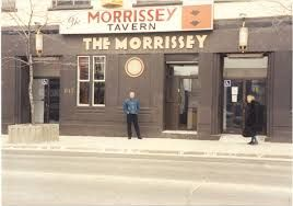 Image result for morrissey tavern toronto