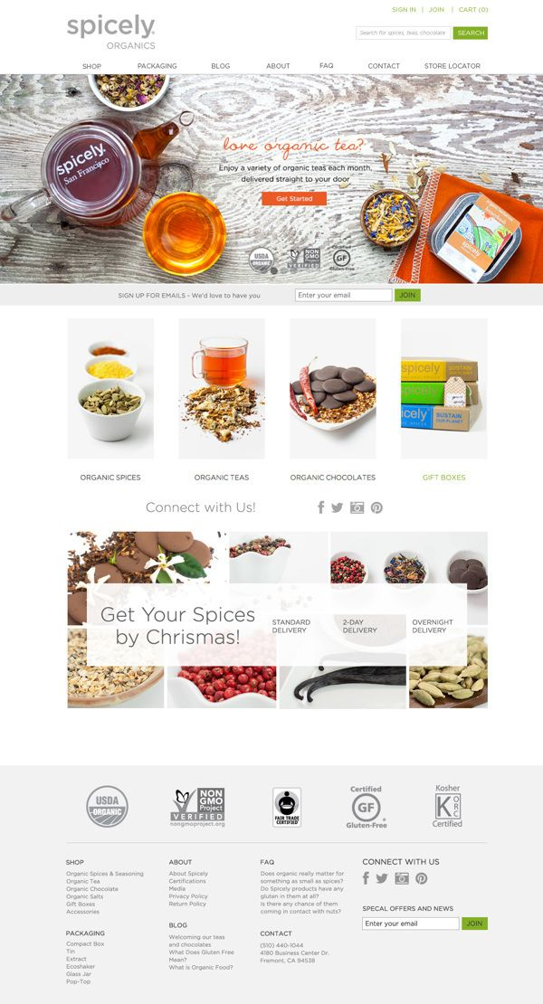 221 best ECommerce images on Pinterest | Fleas, Page layout and ...