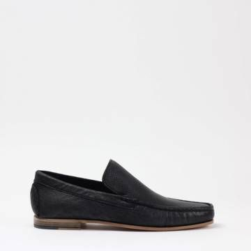 INDIOS JORD 700 Dollaro Nero Loafer Shoes Men Shoes