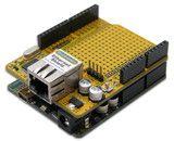 Setting Arduino Ethernet MAC addresses manually and automatically   Freetronics
