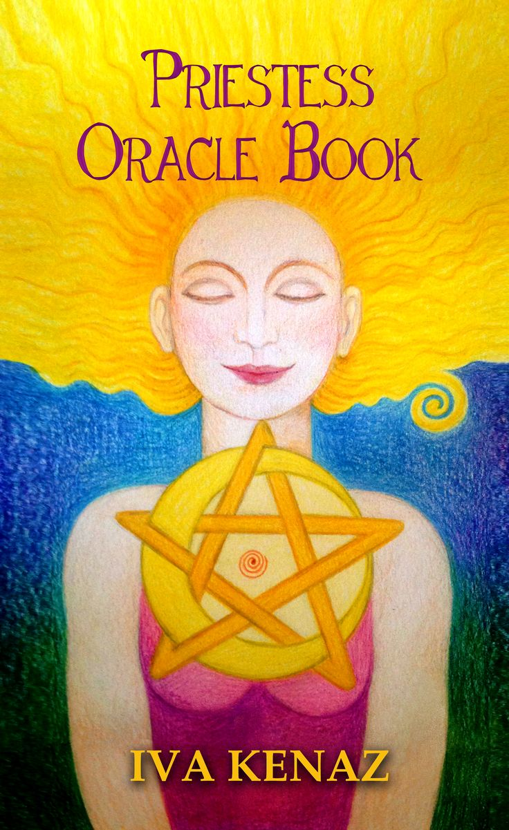 Coming Soon! http://www.ivakenaz.com/p/priestess-oracle-book.html