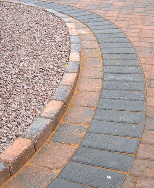 Vision Hardscapes Of Atlanta: Best Gravel For Driveway, Tar And Chip Driveway