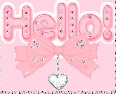 hi images | Hi, Hello Scraps, Hi-Hello Glitters, Hi and Hello Comments and ...