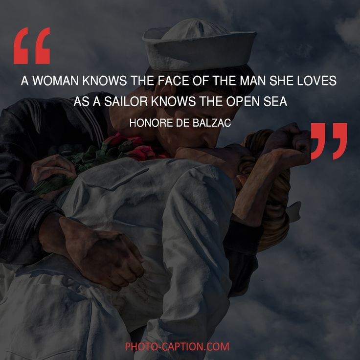 ''A woman knows the face of the man she loves as a sailor knows the open sea.'' Honore De Balzac Check out the link in the bio for more love captions #love #lovely  #inlove #me #obsessed #amazing #perfect #everygirlsstory#sparkle #BOYFRIEND #cute #beautiful #girlfriend #girl #couple #dating #marriage #date #instalove #instamood #loveyou #lovehim #loveher #quote #quotes #quotegram #quoteoftheday #caption #captions #photocaption #FF #instafollow #l4l #tagforlikes #followback