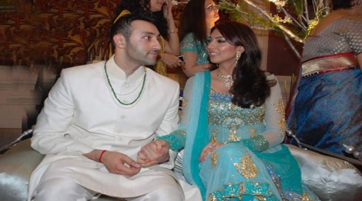 Mumbai: Former Miss World and actress Yukta Mookhey has lodged an FIR against her husband Prince Tuli for alleged domestic violence, the police said today.