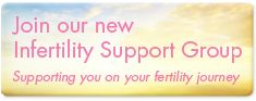 A new Infertility Support Group has been set up to bring together anyone currently experiencing infertility who would like to meet with others, to share information and experiences and for mutual support and understanding.