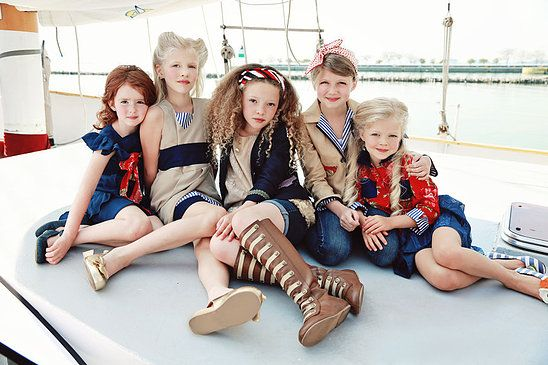 Aboard their private yacht and having the most fun ever, Team Quinoa would like to wish everybody but Chevron a Happy Thanksgiving. #MIWDTDKids Clothes, Girls Generation, Cute Kids Clothing, Kids Fashion, Happy Thanksgivingmiwdtd, Girls Fashion, Brown Boots, Team Quinoa, Private Yachts