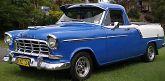 1959 Holden FC Ute