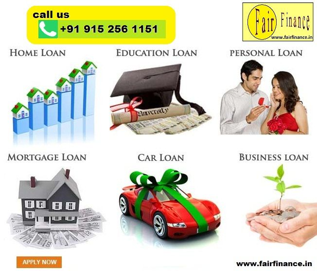 Fair Finance Personal Loans Business Loans Refinance Loans