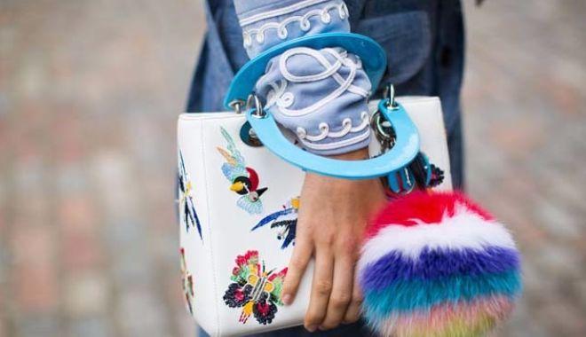 Londra Moda Haftasında Podyum Dışına Çıkalım: Sokak Stilleri