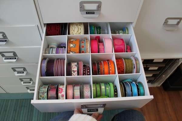 114 Best Organizing Ideas Crafts Images On Pinterest