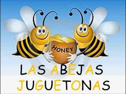 """cuento """"las abejas juguetonas"""""""