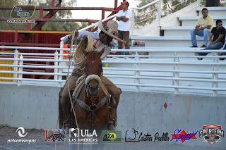 Galería fotográfica del tradicional Torneo Charro de la FNSM 2016 ~ Ags Sports