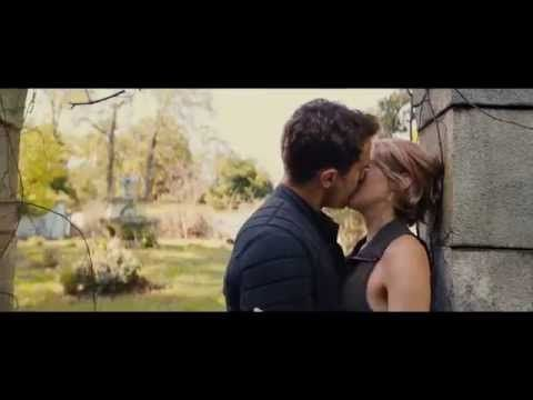 'The Divergent Series: Allegiant' Trailer (2016 ...