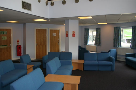 The McLaren House common room. A good place to relax after a hard day of  study. | LSBU Accommodation | Pinterest | Room and House