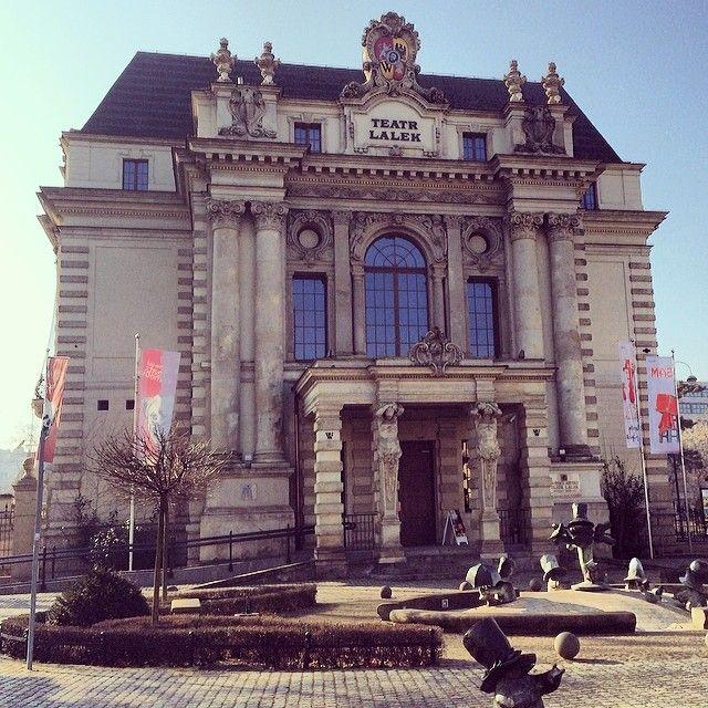 Wrocławski Teatr Lalek in Wrocław, Województwo dolnośląskie