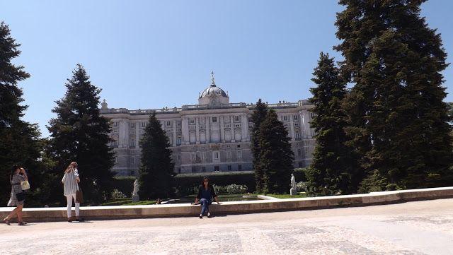 MADRID, un viaje inesperado ~ Viviendo en Inglaterra ...a lo chilensis.