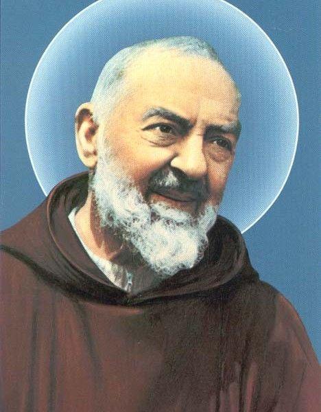 I Profumi di Padre Pio