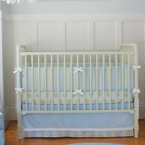 Blake Crib Bedding Collection for Baby Nursery traditional crib accessories