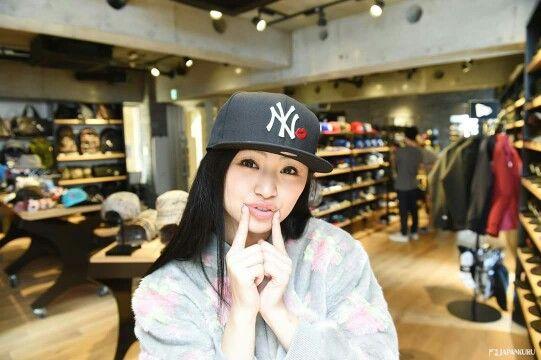 A CAP for your styling! NEW ERA®TOKYO in Harajuku #japankuru #japan #cooljapan #tokyo #100tokyo#newera #cap #fashion #shopping #harajuku