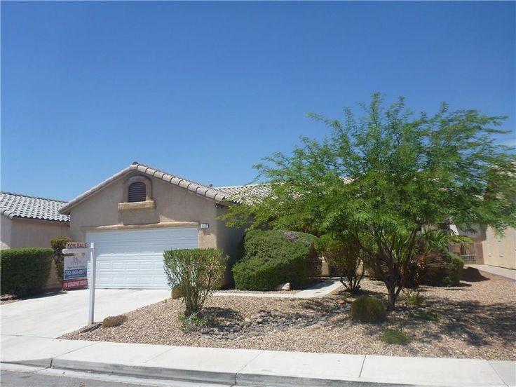 5131 Fiji Island Ct, North Las Vegas, NV 89031 Home for