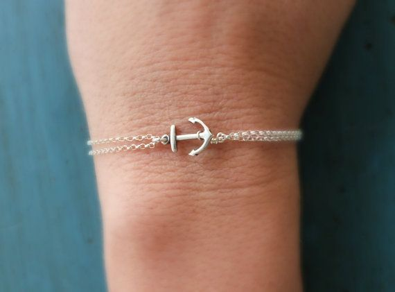 Best 25 Nautical Jewelry Ideas On Pinterest 14k Gold