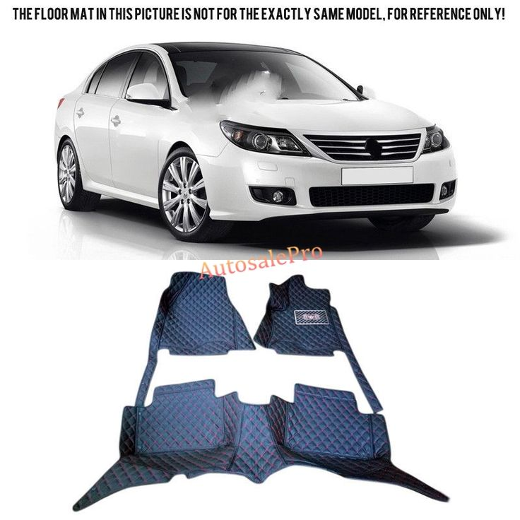 87.00$  Buy here - http://alinbf.worldwells.pw/go.php?t=32765524409 - Right & Left Hand Drive Interior front rear Floor Mat carpets Pad cover For Renault Latitude 2010 2011 202 2013 2014 2015 87.00$