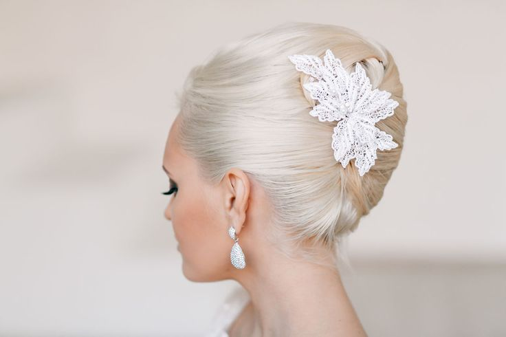 17 Best Ideas About Wedding Hairstyles On Pinterest: 17 Best Ideas About Sleek Updo On Pinterest