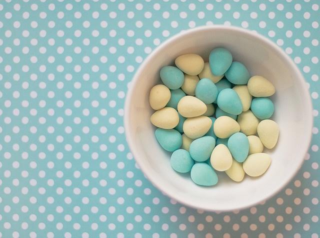 cadbury mini eggs ...  highly addictive