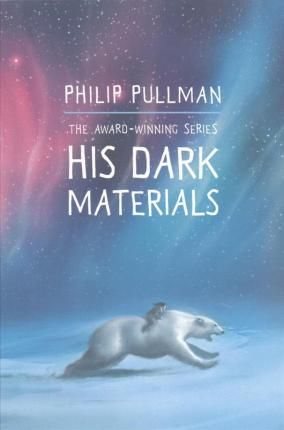 The-three-novels-that-make-up-the-His-Dark-Materials-trilogy-are-available-in-this-boxed-paperback-set-Includes-The-Subtle-Knife-The-Golden-Compass-and-The-Amber-Spyglass