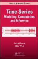 R Prado and M West, Time Series: Modeling, Computation and Inference