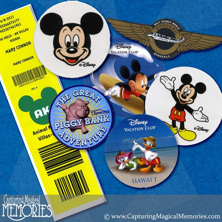 Tips for Remembering your Disney Vacation so you can scrapbook it later: Disney Memories, Walt Disney, Disney World, Scrapbook Disneyland, Disney Trips, Fantastic Disney, Disney Vacations, Disney Scrapbook, Daisies Ducks
