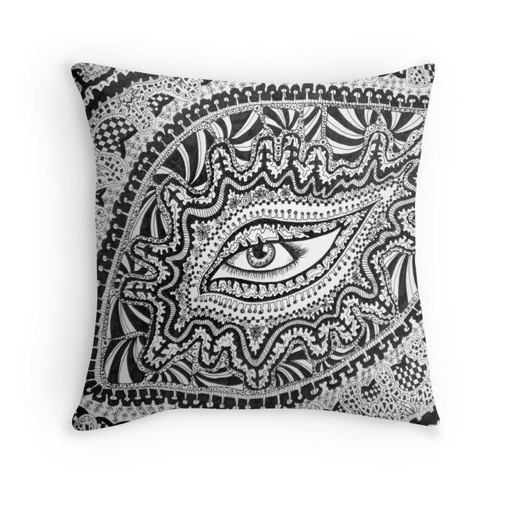 Doodle Eye