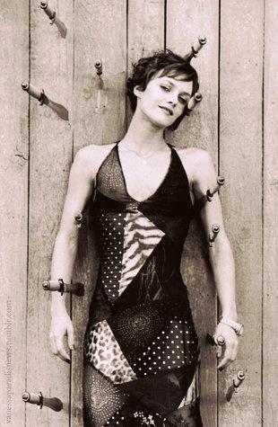 la fille sur le pont.   Vanessa Paradis (la mia ispirazione per Valentina su www.victoriansolstice.it)