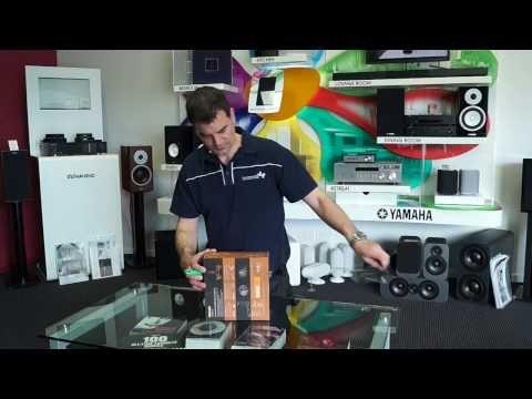 Pendulumic Stance S1+ Bluetooth Headphones Unboxing | The Listening Post TLPCHC - YouTube