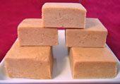 eggnog fudge - (c) 2007 Elizabeth LaBau, licensed to About.com, Inc.