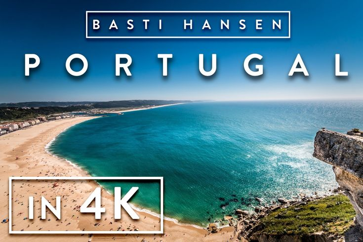 OH, PORTUGAL - IN 4K - Basti Hansen - Stock Footage - Canon 70D + Glidecam