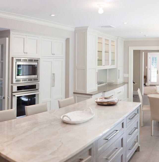 17 best ideas about taj mahal quartzite on pinterest for Best white paint for kitchen cabinets benjamin moore